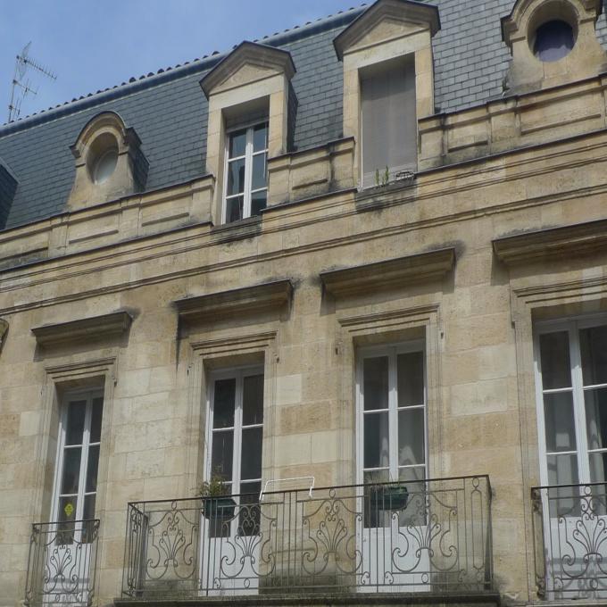 Offres de vente Duplex Bordeaux (33000)