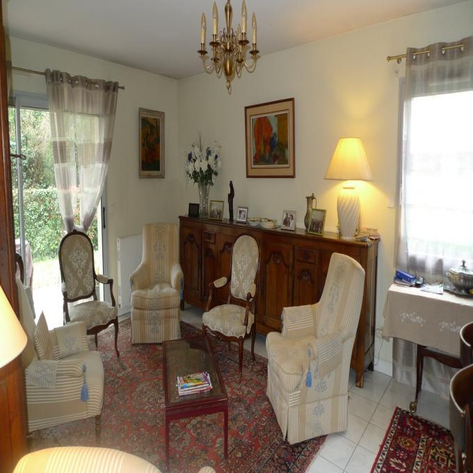 Offres de vente Rez de jardin Le Bouscat (33110)