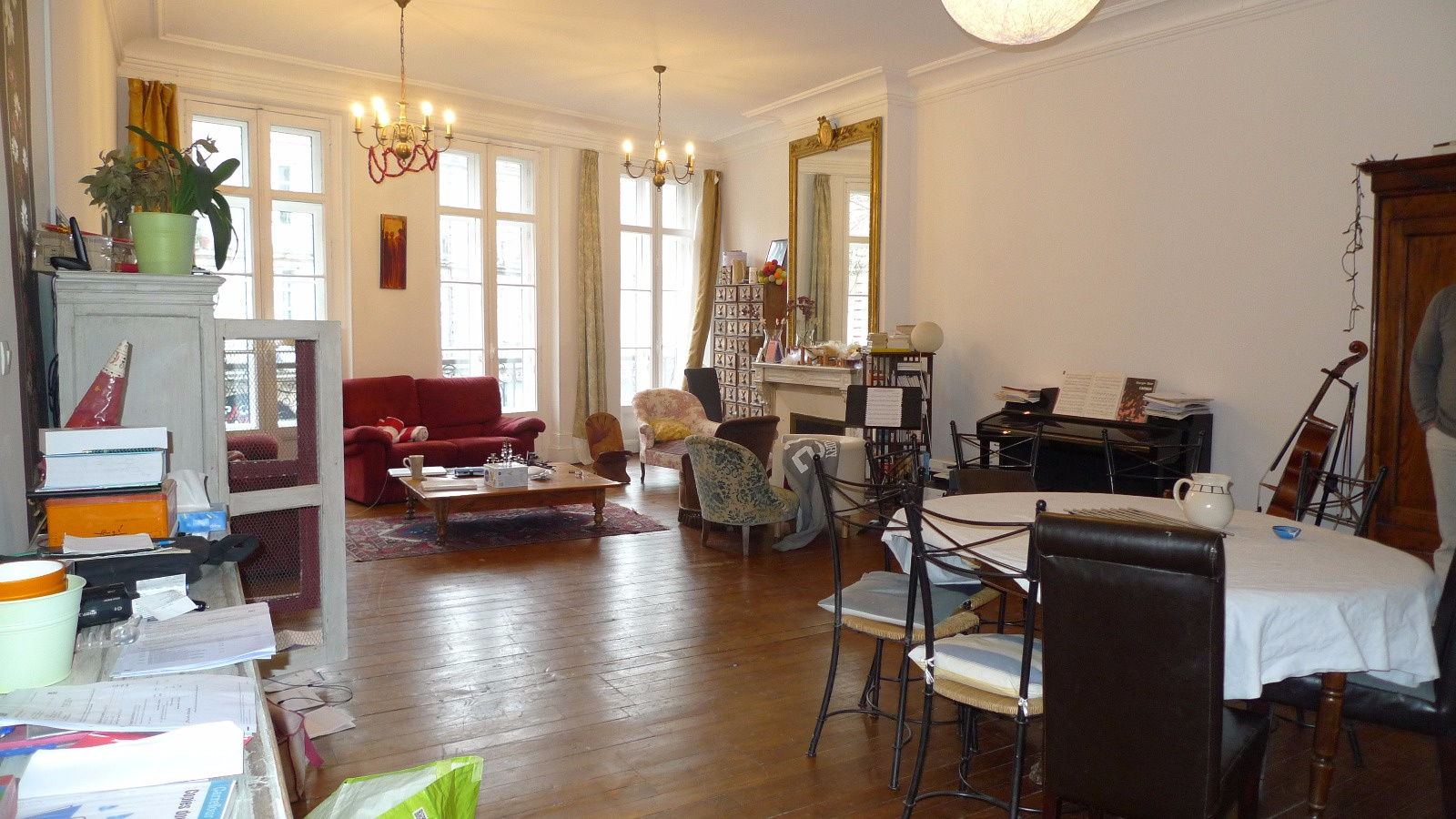 J 39 habite en ville l 39 immobilier bordeaux saint pierre for Appartement bordeaux fondaudege