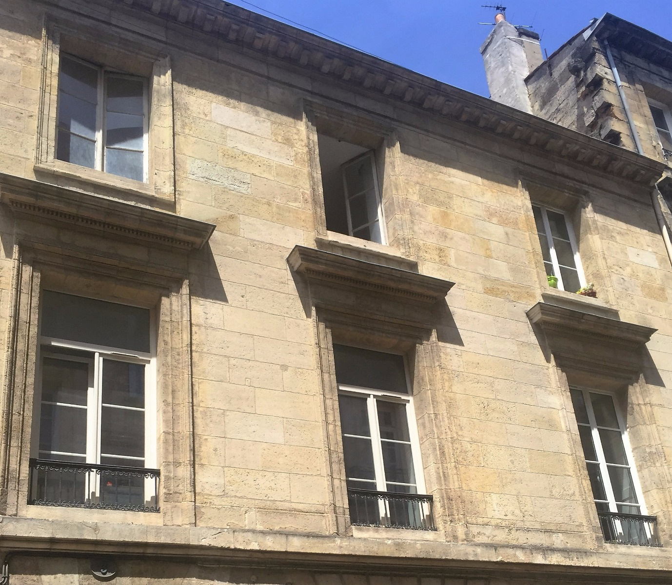 Vente appartements maisons et villas bordeaux saint for Appartement bordeaux quartier saint pierre