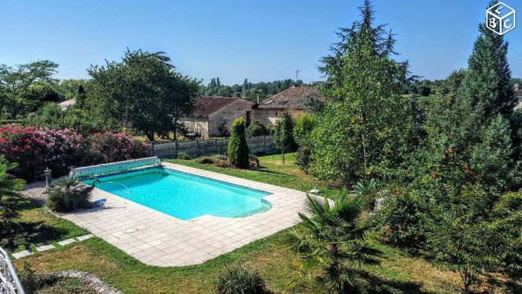 Offres de vente Maison Lestiac-sur-Garonne (33550)