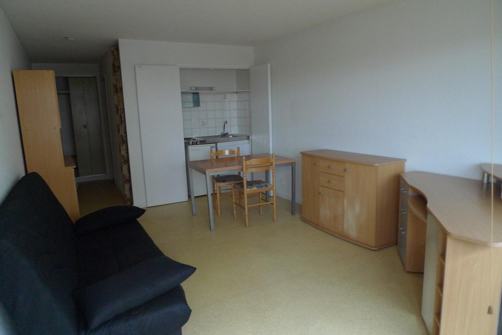 Offres de location Studio Bordeaux (33800)