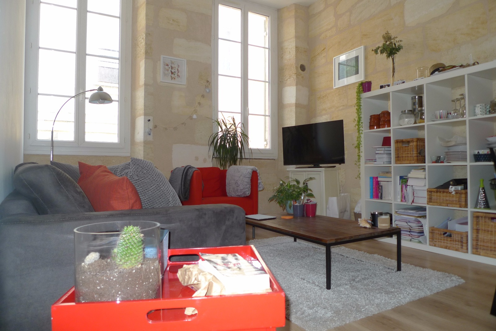 J 39 habite en ville l 39 immobilier bordeaux saint pierre for Appartement bordeaux quartier saint pierre